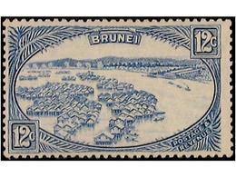 BRUNEI - Brunei (1984-...)