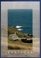 29 CLEDEN-CAP-SIZUN Dominant La Baie Des Trépassés, La Fontaine St They - Cléden-Cap-Sizun