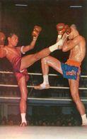 BOXE(BANGKOK) - Boxing
