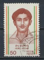 °°° INDIA - Y&T N°777 - 1983 °°° - India
