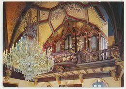 AK CP  Orgel Organ Schloss Drachenburg Musikzimmer - Cartes Postales