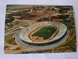 Thessaloniki Salonicco Kaftanzoglio Stadium Cartolina Stadio Postcard Stadion AK Carte Postale Stade Estadio - Calcio