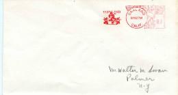 USA -EMA 1954  De OARLAND.FAIRYLAND. - Stamps