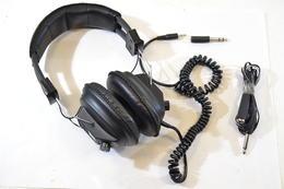 Casque Audio / écouteurs Musique Pour Platine, Chaine Hifi, Guitare Electrique, Synthétiseur. MONDIVOX LA-113 - Other