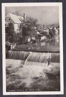 AUSTRIA , PURGSTALL   ,  OLD  POSTCARD - Purgstall An Der Erlauf