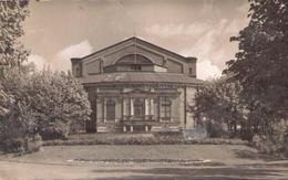 BAYREUTH RICHARD WAGNER FESTSPIELHAUS - Bayreuth