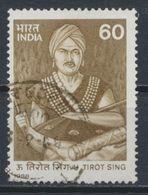 °°° INDIA - Y&T N° 956 - 1988 °°° - India