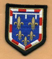 Ecusson Gendarmerie Région Centre - Police