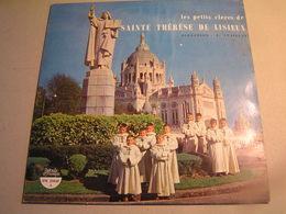 Vinyles - Les Petits Clercs De Ste Thérèse De Lisieux - Religion & Gospel