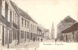 Belgique - Ruiselede Ruysselede - Bruggestraat - Ruiselede