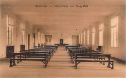 Belgique - Ruiselede Ruysselede - Pensionnat  Des Soeurs De N.D. Des VII Douleurs, Salle D'étude Studiezaal - Ruiselede