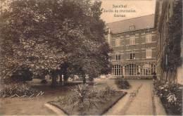Belgique - Ruiselede Ruysselede - Pensionnat  Des Soeurs De N.D. Des VII Douleurs, Jardin De Récréation, Speelhof - Ruiselede