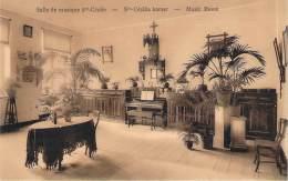 Belgique - Ruiselede Ruysselede - Pensionnat  Des Soeurs De N.D. Des VII Douleurs, Salle De Musique Ste-Cécile - Ruiselede