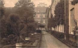 Belgique - Ruiselede Ruysselede - Pensionnat  Des Soeurs De N.D. Des VII Douleurs, Allée Du Jardin, Hofbaan - Ruiselede