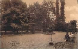 Belgique - Ruiselede Ruysselede - Pensionnat  Des Soeurs De N.D. Des VII Douleurs, Vue Sur Le Jardin, Holfzicht - Ruiselede