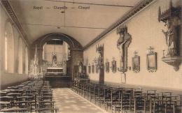 Belgique - Ruiselede Ruysselede - Pensionnat  Des Soeurs De N.D. Des VII Douleurs, Chapelle - Ruiselede