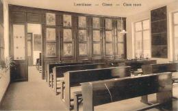 Belgique - Ruiselede Ruysselede - Pensionnat  Des Soeurs De N.D. Des VII Douleurs, Classe, Leerklasse - Ruiselede