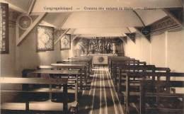 Belgique - Ruiselede Ruysselede - Pensionnat  Des Soeurs De N.D. Des VII Douleurs, Oratoire Des Enfants De Marie - Ruiselede