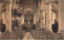 Belgique - Ruiselede Ruysselede - Pensionnat  Des Soeurs De N.D. Des VII Douleurs, Eglise, Kerk - Ruiselede