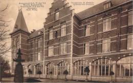 Belgique - Ruiselede Ruysselede - Pensionnat N.D. Des VII Douleurs, Quartier Ste Famille - Ruiselede