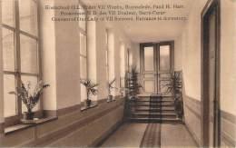 Belgique - Ruiselede Ruysselede - Pensionnat N.D. Des VII Douleurs, Sacré-Coeur, Pand H. Hart - Ruiselede