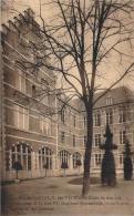 Belgique - Ruiselede Ruysselede - Pensionnat N.D. Des VII Douleurs, Un Coin Du Jardin - Ruiselede