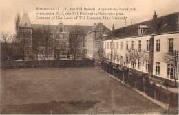 Belgique - Ruiselede Ruysselede - Pensionnat N.D. Des VII Douleurs, Plaine Des Jeux - Ruiselede