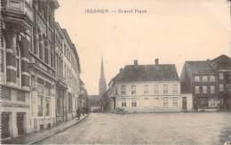 Belgique - Iseghem - Grand'Place (patisserie) - Izegem