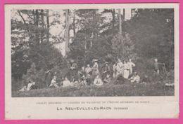 88 VOSGES - LA NEUVILLE-LES-RAON , Chalet Bois Jolii - France
