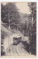 Vosges - Gérardmer - Le Tournant Du Collet - Gerardmer