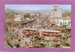 PAKISTAN  RAJA BAZAR RAWALPINDI - Pakistan