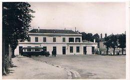 60    CLERMONT  LA GARE  CPSM       TBE  PP609 - Clermont