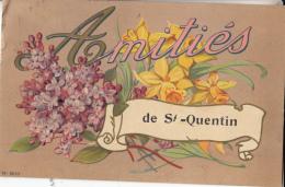02-saint Quentin   Amities - Saint Quentin