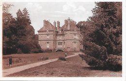 LUCENAY-L'EVEQUE - ( 71 ) - Le Chateau De Visigneux - Other Municipalities