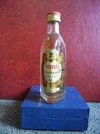 MIGNONNETTE WHISKY GRANT'S Old Mini Bottle Collection 5cl Pour 40% - Miniatures