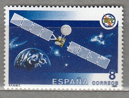 SPAIN ESPAGNE 1990 Space MNH(**) Mi 2939 #22102 - Space