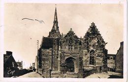 28179. Postal PERROS GUIREC (Côtes D'armor) Eglise De La Clarté - Perros-Guirec