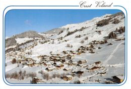 Crest Voland (73) - Le Crêt Et Le Mont Blanc - France