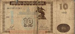 DEUX BILLETS - Banknotes