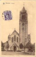 Belgique - Warneton - L'Eglise - Comines-Warneton - Komen-Waasten