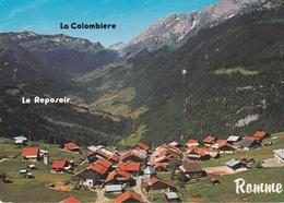 CPM  De  ROMME  (74)  -  Vue  Générale     //   TBE - Other Municipalities