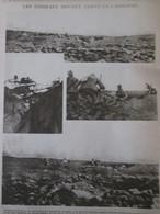 1917   Les Combats Devant CERNY-EN-LAONNOIS - Unclassified
