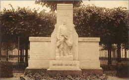 WESTERLO - Monument Des Héros De La Guerre - Uitg. A. Geerts-Berghmans, Westerloo - Westerlo
