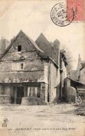 D29  QUIMPERLE  Vieilles Maison De La Place Saint- Michel  ..... - Quimperlé