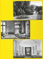 MEUDON 3 Cps Institution St Joseph (Ramès) Hauts De Seine (92) - Meudon