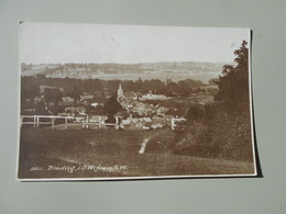 ANGLETERRE ISLE OF WIGHT BRADING I. O. W. FROM S. W. - Angleterre