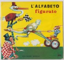 L'alfabeto Fugurato - Editrice Boschi - Enfants