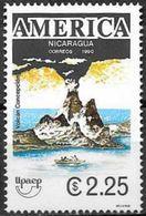 Nicaragua: Vulcano Concepcion, Volcan Concepcion, Volcano Concepcion - Volcans