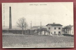 Igney - Gare Et Usine - France