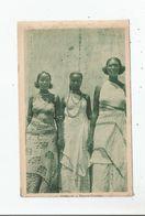 DJIBOUTI 14 FEMMES SOMALIES - Dschibuti